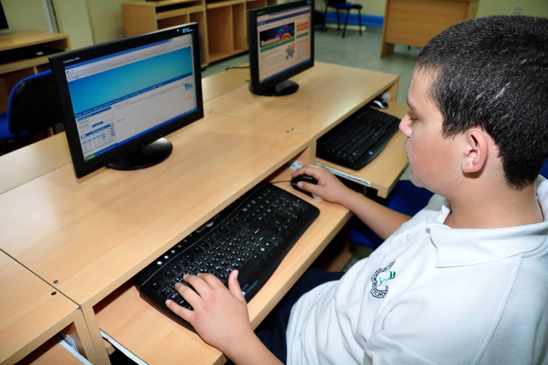 تكنولوجيا  المعلوماتية